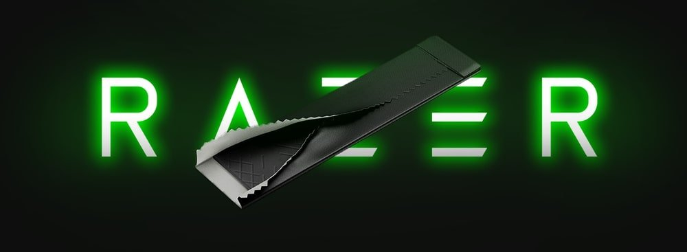 Razer, Oyuncu Sakızı Çıkarttı – Esports Magazine